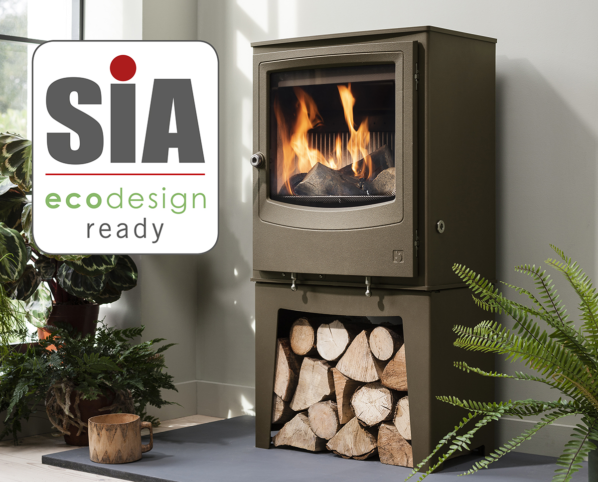 What is an Ecodesign Ready Stove?